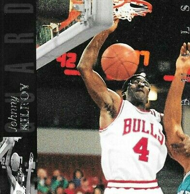 d19a9af9e650a9 1993-94 Upper Deck SE  JK1 Johnny Kilroy - Michael Jordan LOOK 🔥 HOT
