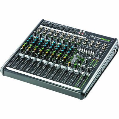 Mackie ProFX12v2 Professional Effects Mixer