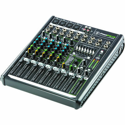 Mackie ProFX8v2 Professional Effects Mixer