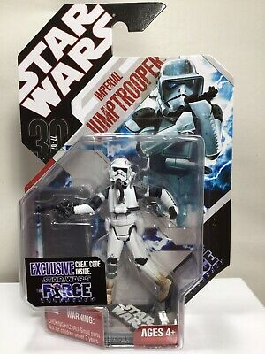 Emperor/'s Shadow Guard #14 2007 STAR WARS 30th Anniversary Force Unleashed