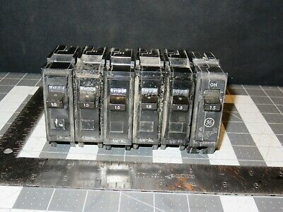 USED TESTED CLEANED TQL1110 GENERAL ELECTRIC TQL1110