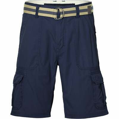 O'Neill Point Break pantaloncini cargo uomo, blu inchiostro