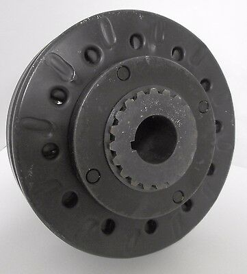 "Dynacorp 307141-28 90V Sheave Clutch 1.25"" Bore"