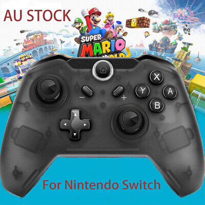 2019 Wireless Pro Controller Gamepad Joypad Joystick Console For Nintendo Switch
