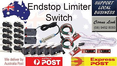 3D Printer Upgrade Part endstop limiter switch Proximity sensor end stop CNC