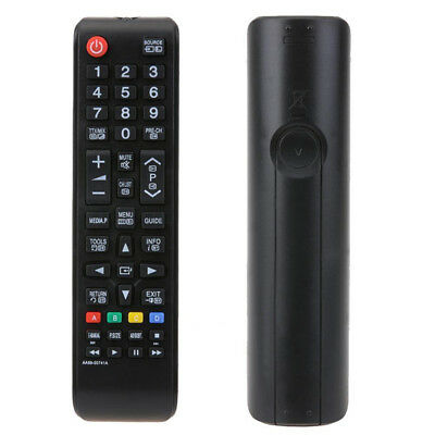 Universal Remote Control Controller For Samsung AA59-00741A LED LCD Smart TV RS