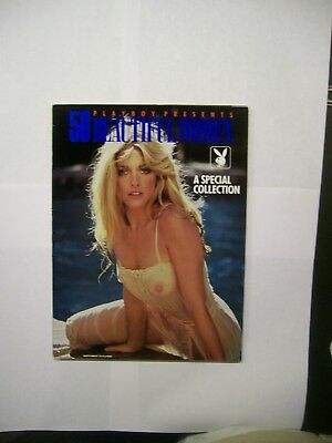 5 PLAYBOY Specials from 1988-1990  Preread