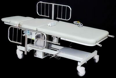 MEDICAL POSITIONING INC Model 2273 Power Ultrasound Echo Table