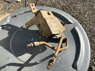 CHEVY GMC GM NP203 Transfer Case Shifter Lever Selector
