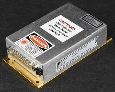 Coherent SAPPHIRE 488-20 SF Single-Frequency 488nm 20mW CW Laser Head