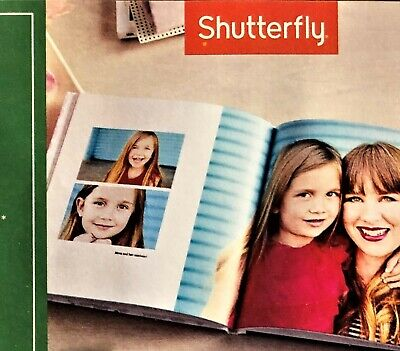 SHUTTERFLY PRODUCTS $25 OFF OR A FREE 8x8 PHOTO BOOK, EXPIRY 08/01/20