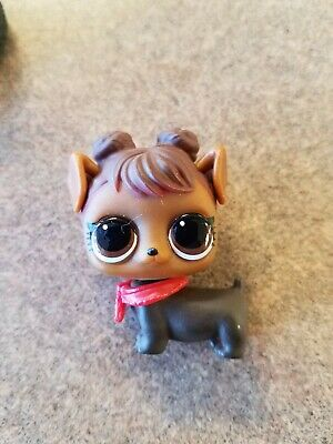 """LOL Surprise LILS Makeover Series PUP IN THE WOODS """"Lil Pet"""" Series 5"""