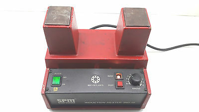 SPM Induction Bearing Heater IND - 10 Made In Sweden