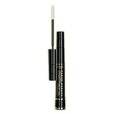 L'Oreal Paris Telescopic Extreme Lengthening Mascara Carbon Black 8ml