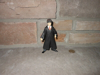 Harry Potter and the Chamber of Secrets Mattel Harry
