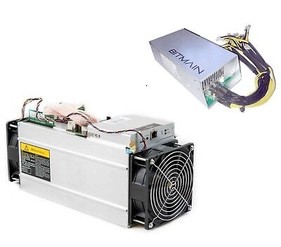 ANTMINERS x 19 + EVERYTHING NEEDED TO RUN YOUR OWN BITCOIN MINING COMPANY!