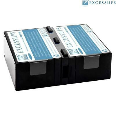APC Back-UPS RS 900 BX900-CN Compatible Replacement Battery Pack by UPSBatteryCenter
