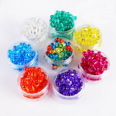 50 Pcs Colorful Strong Magnets Fridge Memo Magnet Push Pin Skittle Notice Board