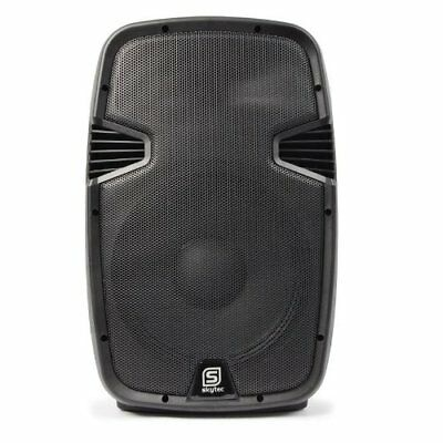 "SkyTec	SPJ-1000AD Hi-End Active Speaker 10"" 400W"