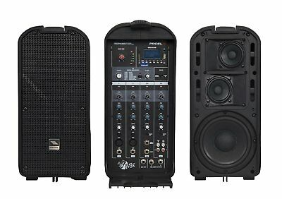 Proel FREEPACK65LT Sistema Audio Combinato