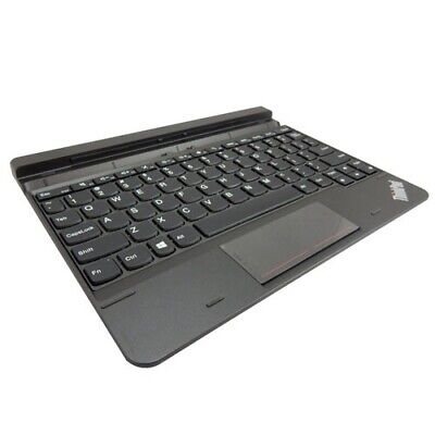 Lenovo ThinkPad 10 Ultrabook Keyboard-US English (4X30E68103) BRAND NEW, SEALED