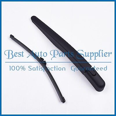 For Lincoln MKX 2016 2017 2018 Rear Wiper Arm With Blade set New OE BB5Z17526C