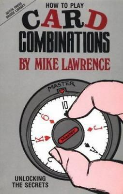 How To Play Card Combinations [Devyn Press Bridge Library]
