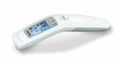 Beurer FT90 Non Contact Clinical Thermometer LCD Display Baby Child Forehead