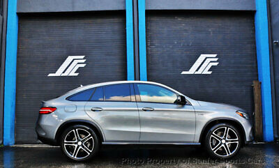 2016 Mercedes-Benz GLE 4MATIC 4dr GLE 450 AMG Coupe 2016 Mercedes Benz GLE450 AMG Coupe $82,040 MSRP 1Owner Warranty Financing Trade