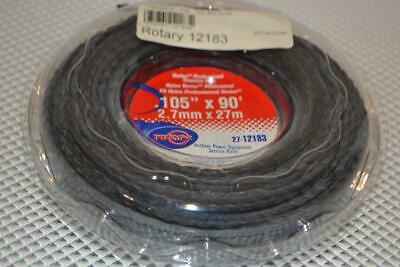 TRAIL BLAZER .105 TRIMMER LINE 230FT 1LB MADE IN THE USA TB105D1