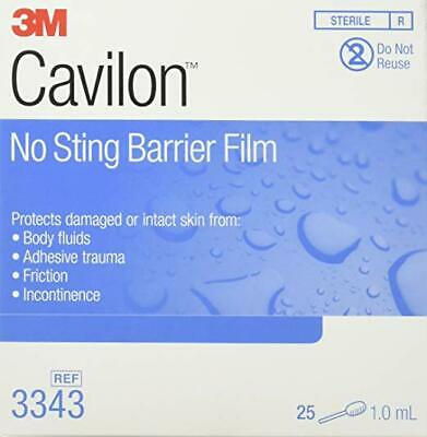 3M Cavilon No Sting Barrier Film 3343