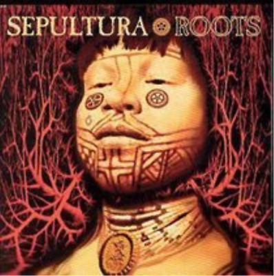 Sepultura-Roots CD NUOVO
