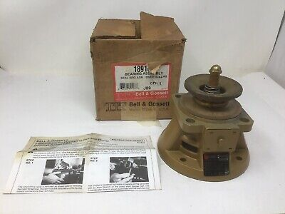 Bell & Gossett B & G 189103 / 189163 Bronze Booster Bearing Assembly NEW NOS