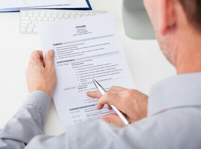 Executive Resume Writing Services - Certified Professional (CPRW)