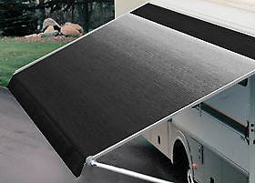 Dometic 14989Nr418 Universal Replacement Onyx 18' Awning Fabric - Vinyl