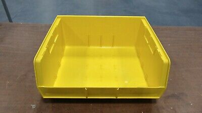 U-Line Yellow Bins