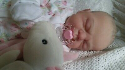 🌟Clare Elizabeth Dolls🌟Reborn baby girl❤relisted due to non payer!