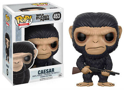 PLANET OF THE APES /  Funko POP! TOY Caesar