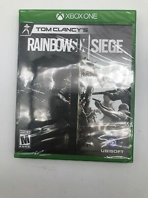 TOM CLANCY'S RAINBOW six siege Account, PC - Region free