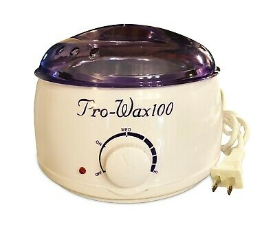 Pro-Wax 100 Hair Removal Wax Warmer Heater