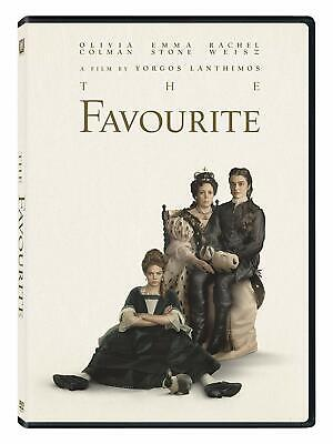 Favourite, The DVD Only Disc Please Read