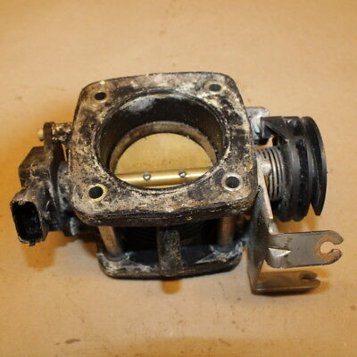 Sea Doo 1999 2000 2001 2002 GSX GTX RFI TPS Throttle Body Carb /& Sensor