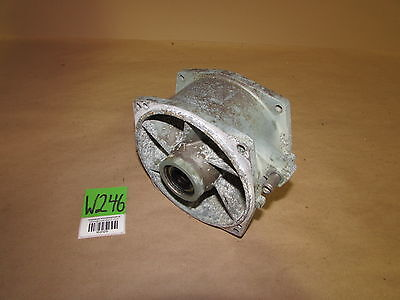 YAMAHA 62T JET Pump Impeller Duct Stator Housing OEM WaveRunner 3 III Pro  VXR