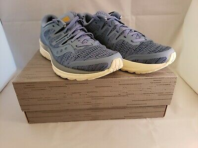 0f5fcb7fa2 Saucony Guide Iso 2 Womens Running Shoes Size 8 Blue Shade S10464-41 Brand  New