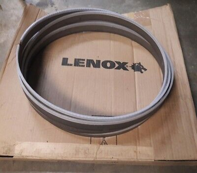 Lenox 6601495 Band Saw Blade 174 x 1.25 x .042 ~ 3 TPI ~ New, old Stock