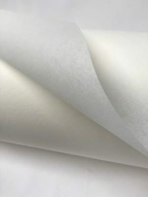 Stitch-N-Tear Embroidery Stabiliser White Non Woven Appliqué Cut Work 90cm Wide