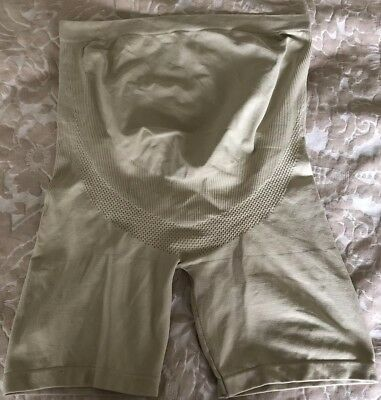 Ripe Maternity Support Shorts Underwear Size S