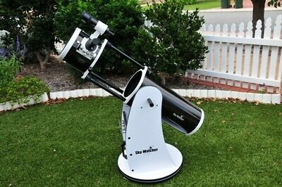 Skywatcher 8 Inch Collapsible Dobsonian Telescope