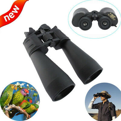 20-180x100 HD Zoom Telescopes Fully Coated Light Night Vision Optical Binocular