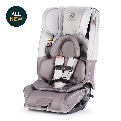 Diono Radian 3RXT All-in-One Convertible Car Seat, for Children from Birth to 12